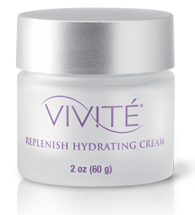 Vivite Replenish Hydrating Cream Lg Dermatology Amp Laser