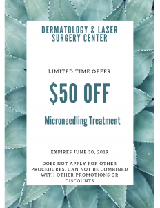 Microneedling Dermatology Amp Laser Surgery Center Of Fort