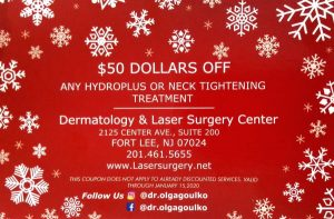 microneedling new jersey specials